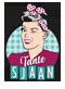 Tante Sjaan